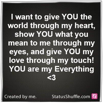 Love you my give want to 2021 Love