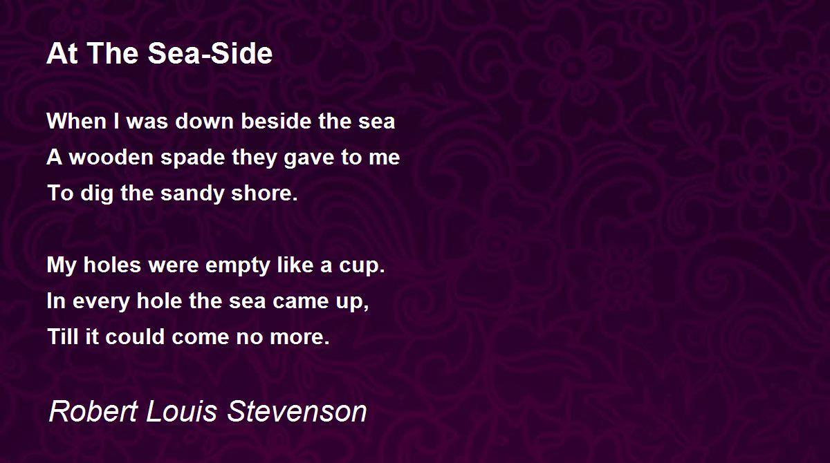 robert stephenson quotes