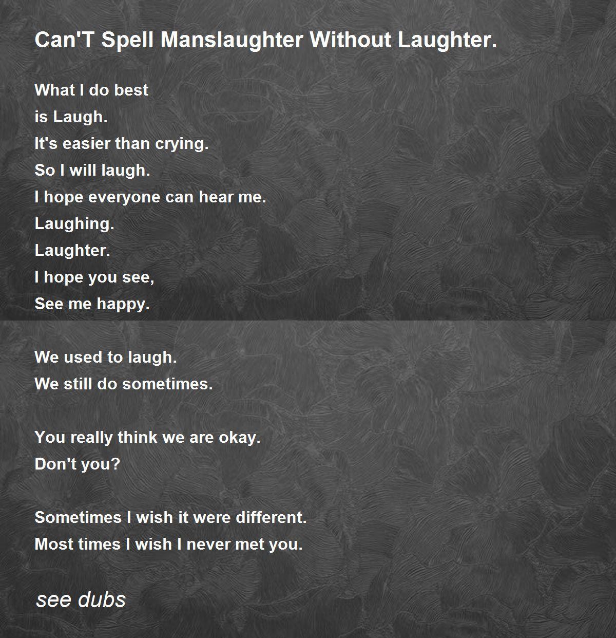 Never i you wish i poem met Sad Love