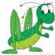 Grasshopper Bot